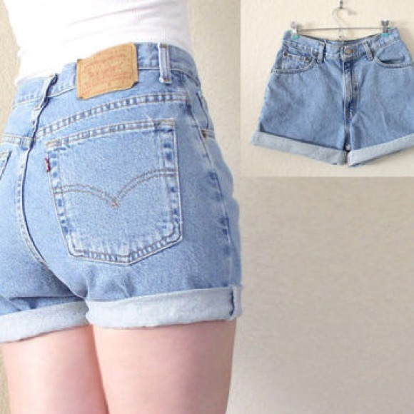 where can you buy levis shorts